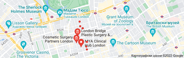 cosmetic surgery in London from Faceneckliftsurgeon.co.uk